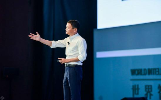 """人工智慧正成为中国经济""""换道超车""""新档杆"""