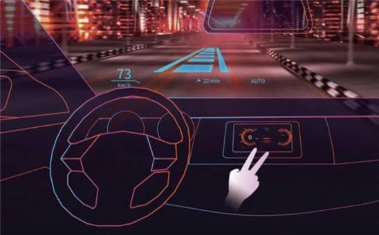 2086年无人驾驶汽车或可上路?