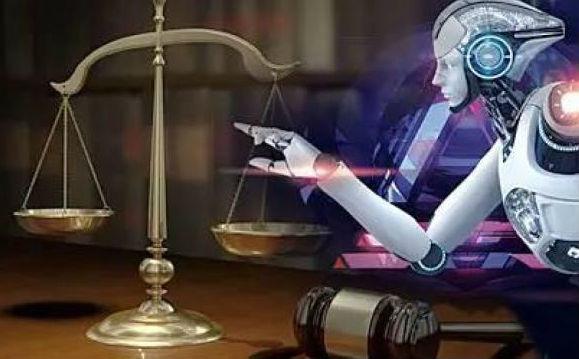 """重庆法院运用人工智能与大数据探索""""智能判案"""""""