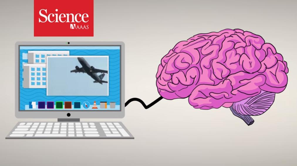 人工智能正在读取你的所思所想