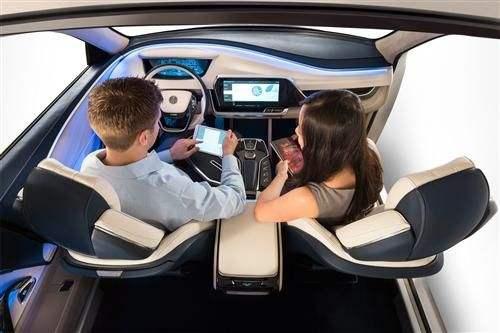 北京出台文件:自动驾驶汽车可在京上路实测