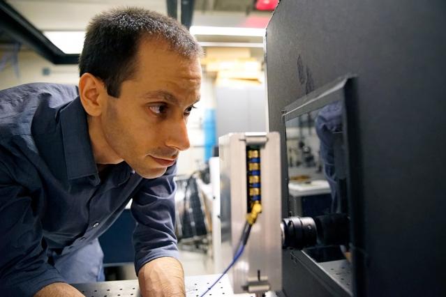 MIT开发最新深度传感成像系统,可经过浓雾天气考验