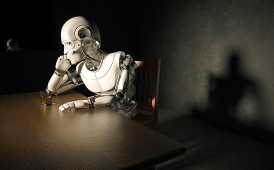"""机器人还是""""残疾人""""?服务型机器人的困局与转机"""
